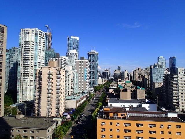 バンクーバー(カナダ)の仕事はワーホリで成り立っている理由。