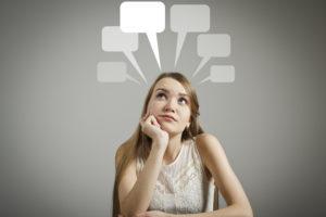 大人英語の学習の心得  英会話を学ぶ上での考え方
