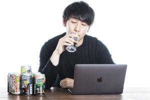 もはやオンラインフィリピンパブ!英語を話すことが恥ずかしければ酒を飲め